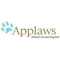 Applaws (肉絲湯汁狗罐頭)