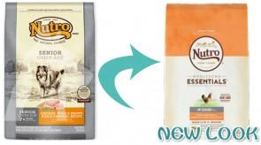 15lbs NUTRO™ Natural Choice 高齡犬-雞肉及全糙米