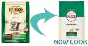 30lbs NUTRO™ Natural Choice 大型成犬 - 羊肉及全糙米