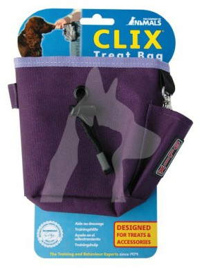 (CBP) Clix Treat Bag 訓練袋 (紫色)