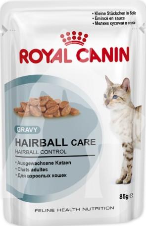 (HB09) 85g Royal Canin 精煮肉汁- 成貓去毛球配方