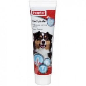 (15317 ) 100g Beaphar Toothpaste 犬用牙膏(肝味)
