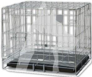 2尺折疊寵物籠