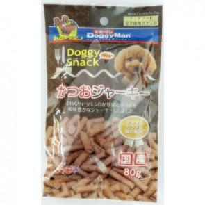 (81598) 80g Doggyman 鰹魚肉條