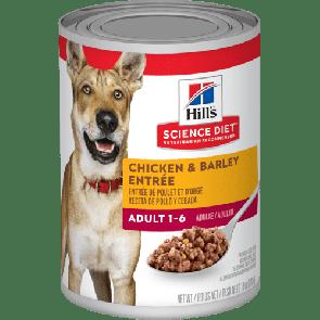 (7037) 13oz x 12can Hill's 成犬濕糧 - 雞肉味