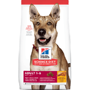 (603796) 15lb Hill's 優質健康配方(標準粒)- 成犬乾糧