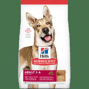 (2036) 33lb Hill's 羊飯配方(標準粒)- 成犬乾糧