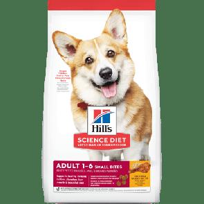 (603798) 15lb Hill's 優質健康配方(細粒)- 成犬乾糧