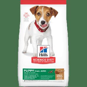 (1676@) 3kg Hill's 羊飯配方(細粒) - 幼犬乾糧
