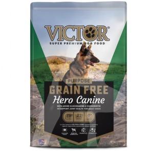 (2381) 30lb Victor GF Hero 無穀物關節護理乾糧